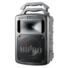 Mipro MA 708 BCD