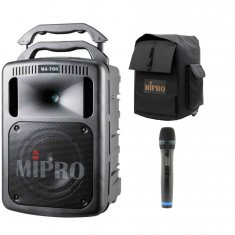 Mipro MA 708 BCD PACK.
