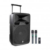 Mobile 15 UHF BoomTone DJ