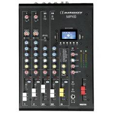 MPX6  Audiophony