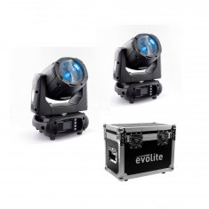 Pack EVOLITE EVO BEAM 60 CR