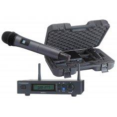 PACK microphone Audiophony-UHF410-Hand