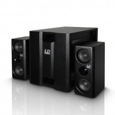 Pack Sono LD Systems LDDave 8 XS