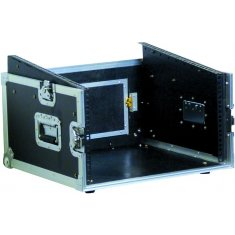 Power Acoustics - Flight Cases - 4 U COMBO