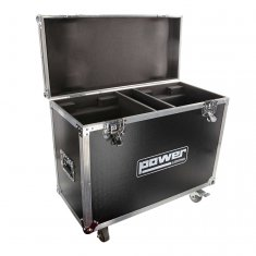 Power Acoustics - Flight Cases - FC LYRE HYBRID 200