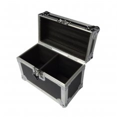 Power Acoustics - Flight Cases - FC MINI LYRE TWIN BS