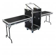 Power Acoustics - Flight Cases - FC MOBIL DJ CASE PRO2