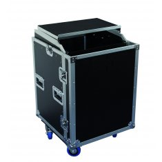 Power Acoustics - Flight Cases - FCP 12 U DS