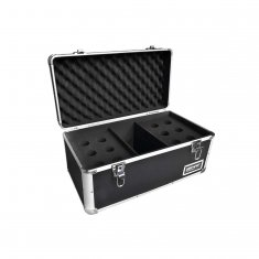 Power Acoustics - Flight Cases - FL MIC 12BL