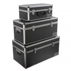 Power Acoustics - Flight Cases - FL UTY PACK 1