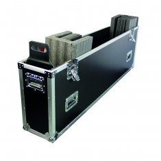 Power Acoustics - Flight Cases - FLIGHT ECRAN 50 MK2
