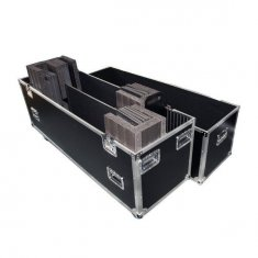 Power Acoustics - Flight Cases - FLIGHT ECRAN DB 50