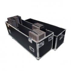 Power Acoustics - Flight Cases - FLIGHT ECRAN DB 50