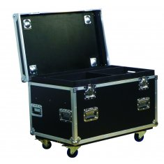 Power Acoustics - Flight Cases - FLIGHT FT PL