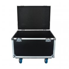 Power Acoustics - Flight Cases - FT LX MK2