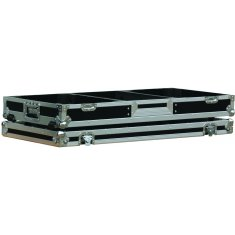 Power Flight Cases - HIP HOP 12