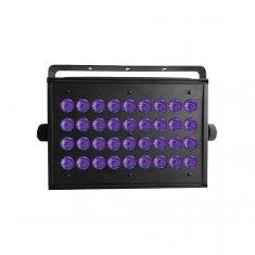 Power Lighting UV PANEL 36x3W