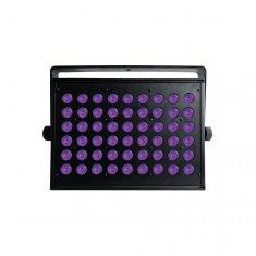 Power Lighting UV PANEL 54x3W