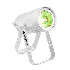 Projecteur LED Caméo  Q-Spot 15 RGBW WH