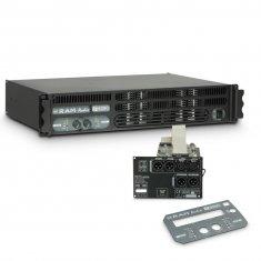 RAM S 6000 DSP