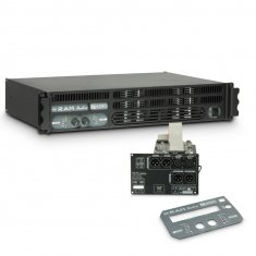 RAM Audio S 6000 DSP