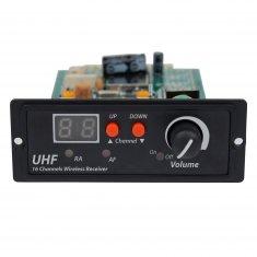 Recepteur MOD16 Audiophony
