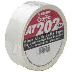 Rouleau Gaffer blanc AT202