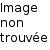 Roulette Pivotante avec Frein Bandage bleu 100 mm