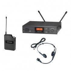 Série 2000b, ATW-2110b/H Audio-Technica