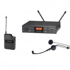 Série 2000b, ATW-2110b/HC2 Audio-Technica
