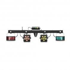 Set de projecteurs  Caméo MULTI FX BAR