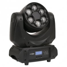 Lyre LED SHOWTEC JUNO