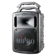 Sono Portable Mipro MA 708 BCD