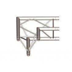 Structure alu Mobil Truss Trio Deco A 30804