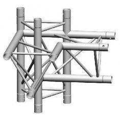 Structure alu Mobil Truss Trio Deco A 31104 L