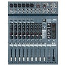 Table de Mixage HPA M1224FX