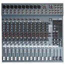 Table de Mixage HPA M1636FX