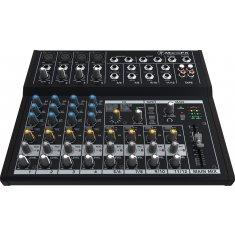 Table de Mixage Mackie MIX 12 FX