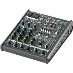 Table de Mixage Mackie PROFX4V2