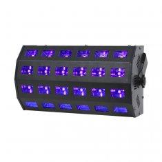 UV PANEL 24X3W CURV