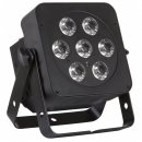 JB SYSTEMS LED PLANO 6 in 1