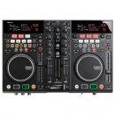 Contrôleur DJ Audiophony Djinn PRO