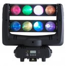 Lyre LED Contest Storm-8x10QC
