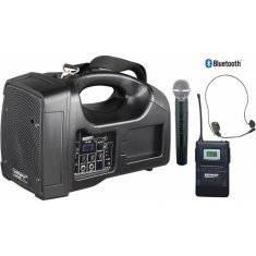 Sono Portable Power Acoustics BE 1400PT