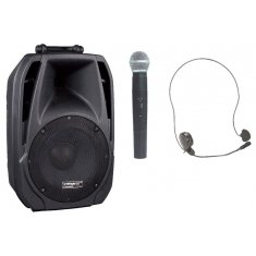 Sono Portable Power Acoustics BE 5400 PT MK2