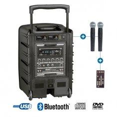 Sono Portable Power Acoustics BE 9610 ABS