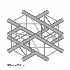 Structure alu Duratruss DT 24-C41