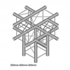Structure alu Duratruss DT 24-C51