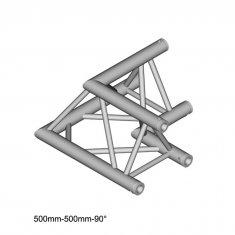 Structure alu Duratruss DT 33-C21-L90