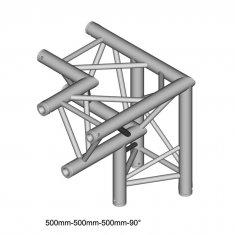 Structure alu Duratruss DT 33-C33-LD